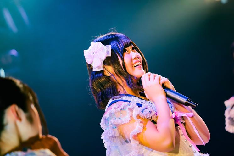 虹のコンキスタドール <TERASHIMA KAWAII FESTIVAL vol.1>(新宿ReNY/2018年12月21日)
