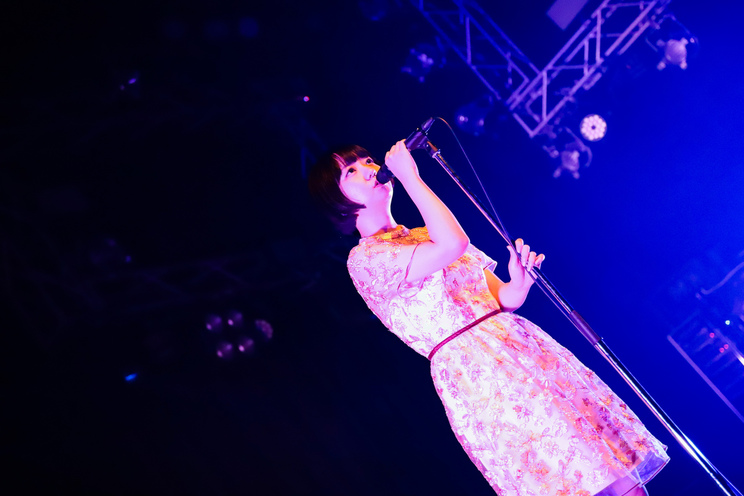 rionos <TERASHIMA KAWAII FESTIVAL vol.1>(新宿ReNY/2018年12月21日)