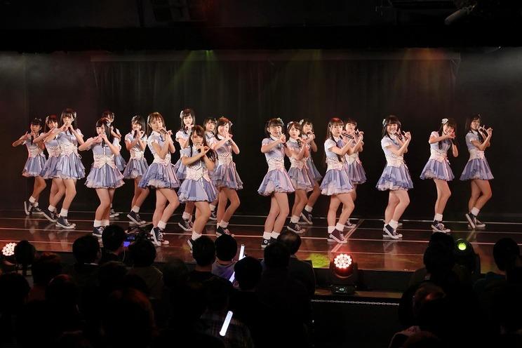 SKE48<SKE48 忘れられない大忘年会2018>|SKE48劇場(2018年12月31日)