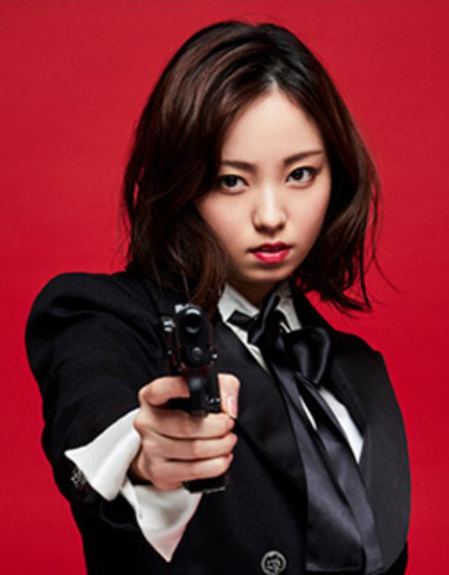 元欅坂46 今泉佑唯、舞台『熱海殺人事件』出演決定。本格的な女優活動スタート!