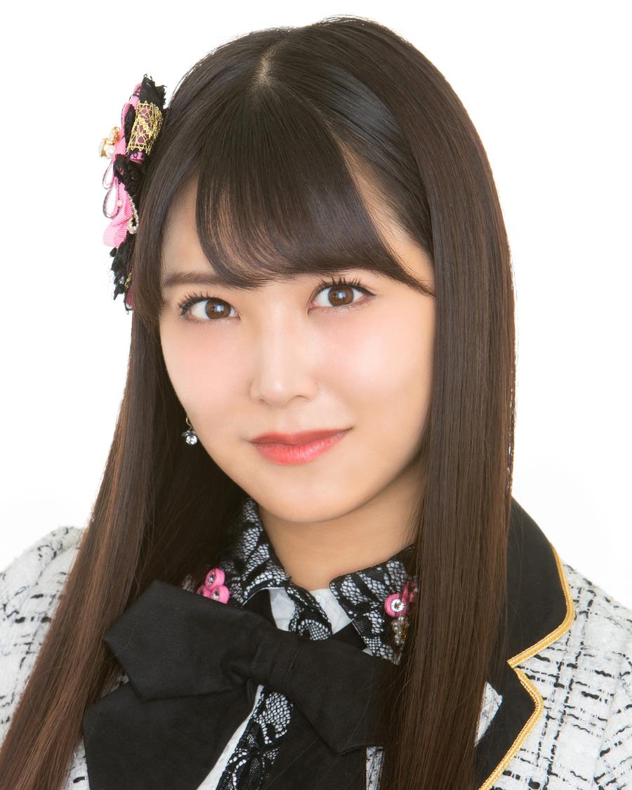 NMB48 20thシングルセンター白間美瑠「NMBの新しい時代を!先頭に立ってしっかり引っ張っていきます」