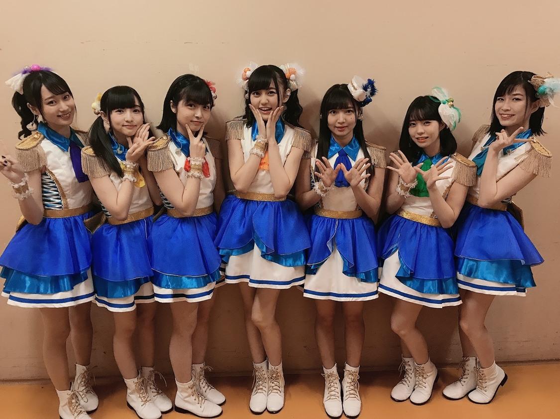 Wake Up, Girls!、ファイナルツアー長野公演で新曲 「海そしてシャッター通り」初披露!