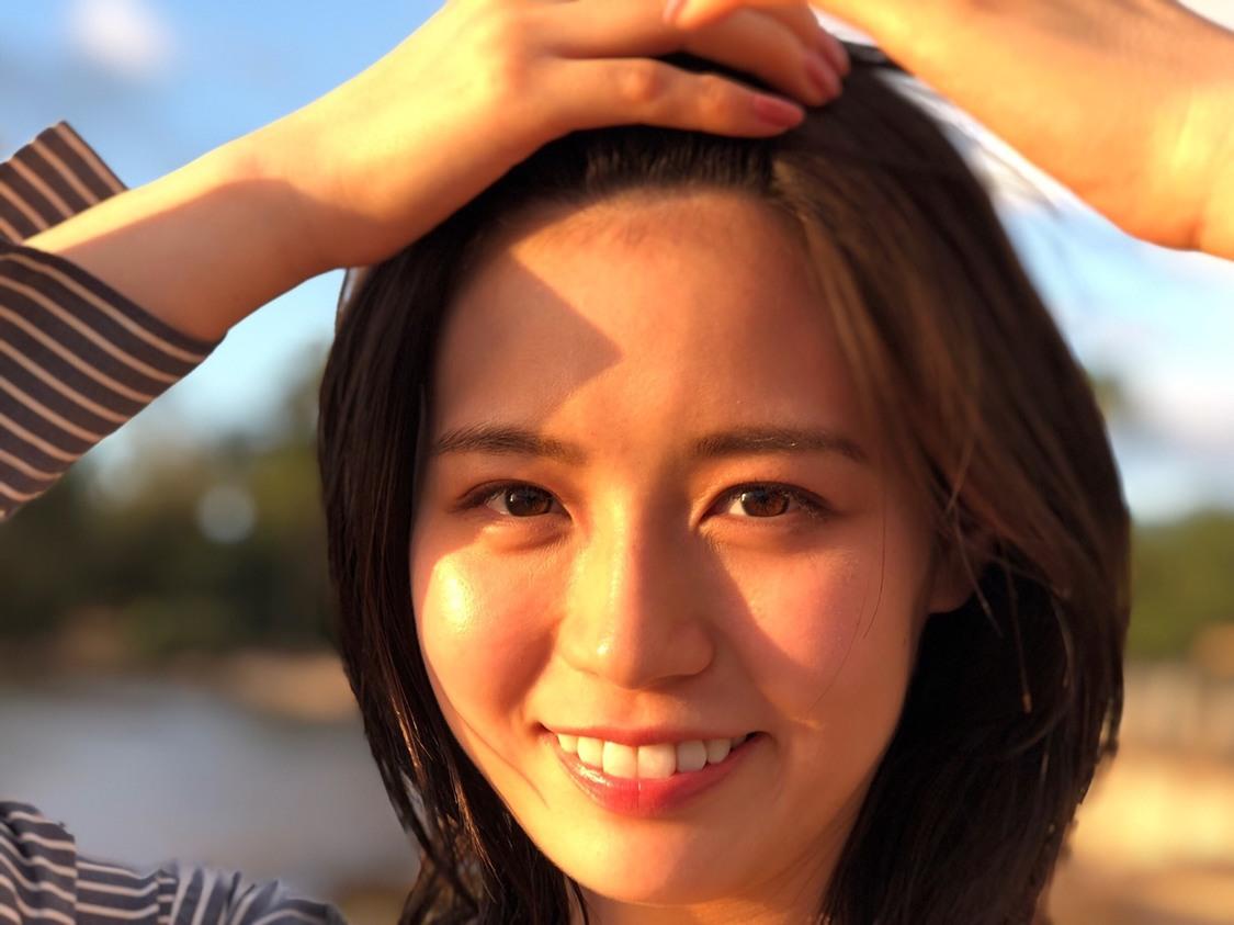井口綾子、誕生日にモッツァレラボディで魅せる1st写真集発売記念イベントを開催決定!