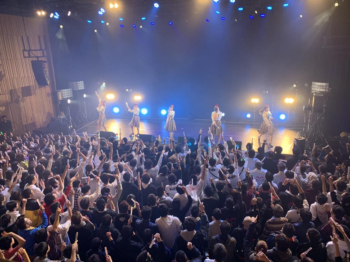 わーすた、<わーすた ぷらねっと>シリーズ完結公演で新曲MV初披露!