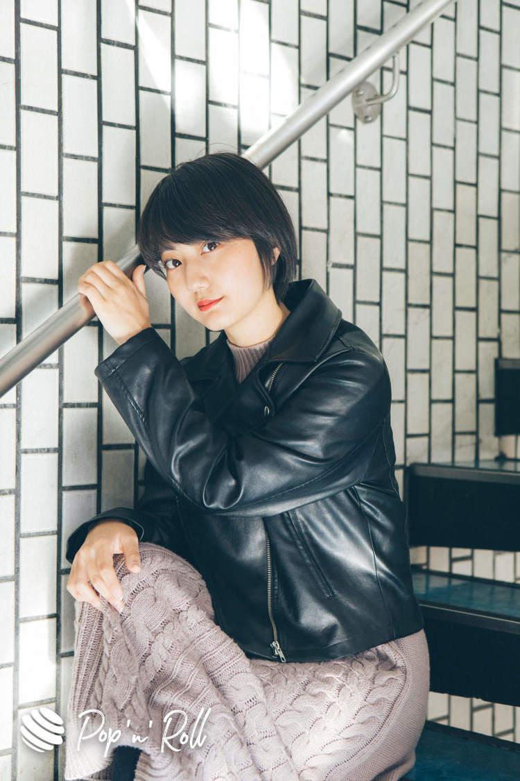 アップアップガールズ(仮)関根&新井のファッション「スカートは楽っていうのに気づきました」