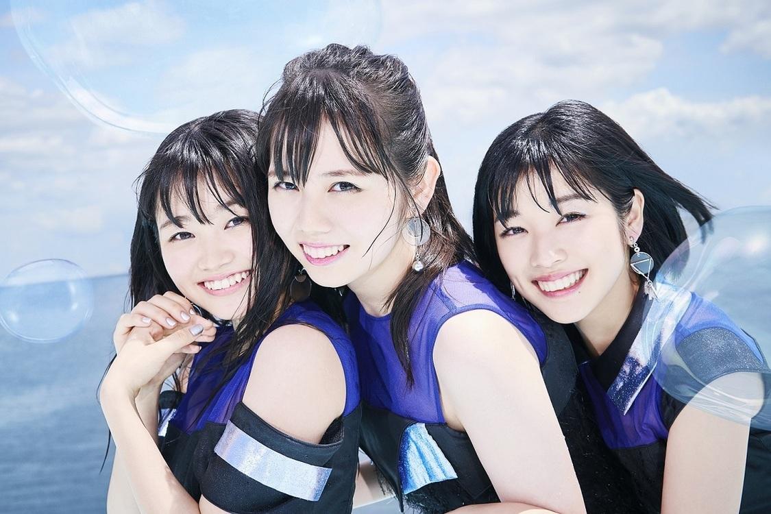 ONEPIXCEL、3rd SGリリース決定+リリイベ第1弾発表!