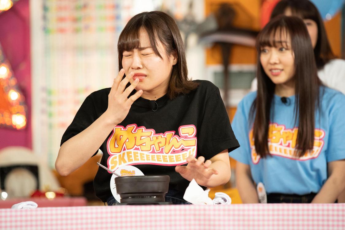 【番組レポート連載】SKE48、後輩メンバーが須田亜香里に挑む! 第2のバラエティクイーンは誰だ!|『めちゃんこ SKEEEEEEEEEE!!』第5回