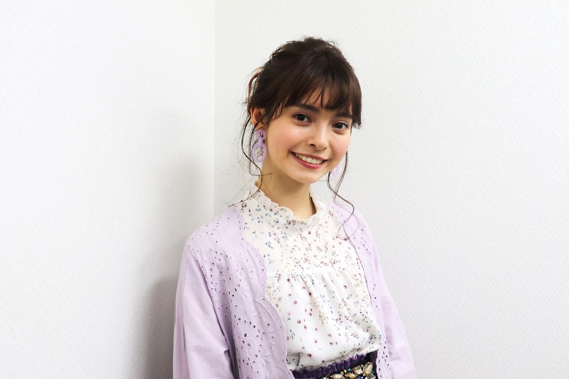 Wi-Fi-5 トミコ クレア、映画『小さな恋のうた』で女優デビュー!