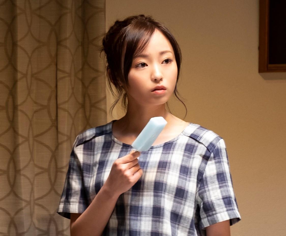 元欅坂46今泉佑唯、壊れゆく家の中で家族を照らす難役に挑戦!