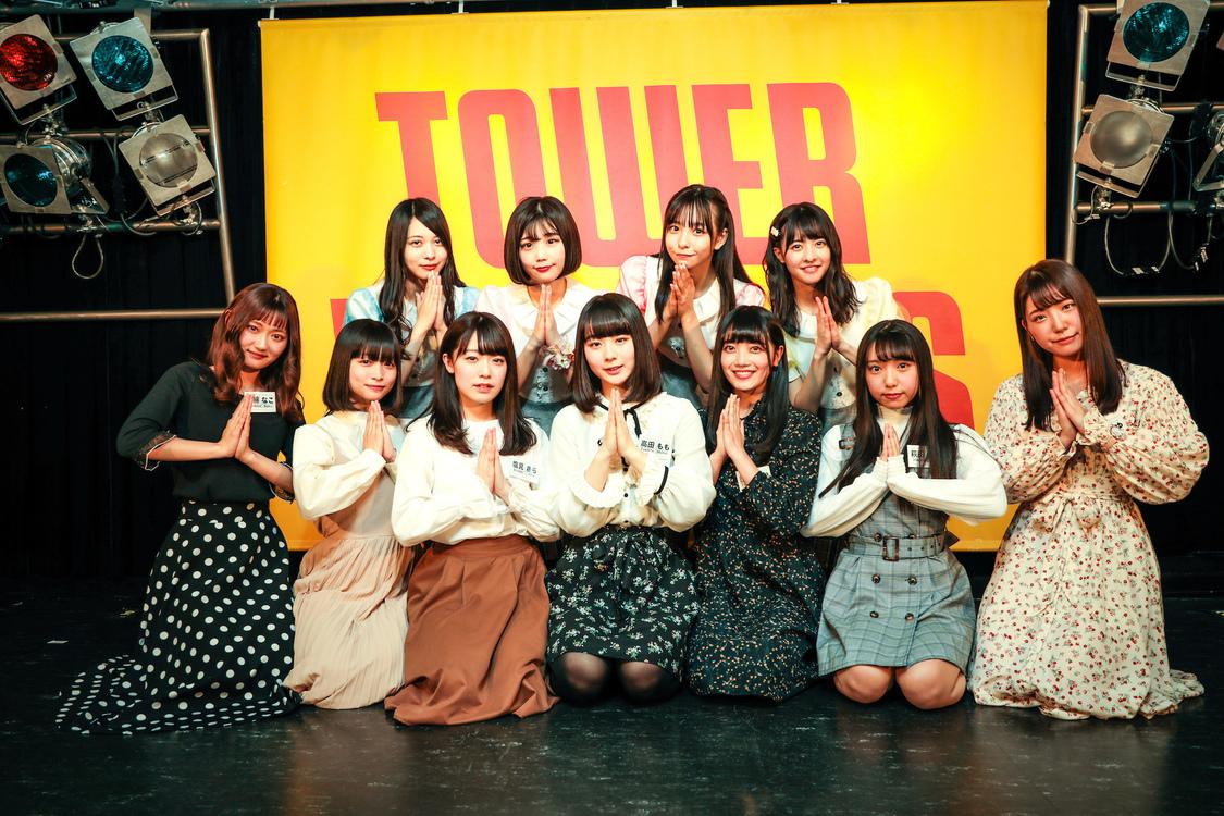 神宿、新メンバー最終候補発表イベント開催「今回の候補者には、純粋さを感じました」
