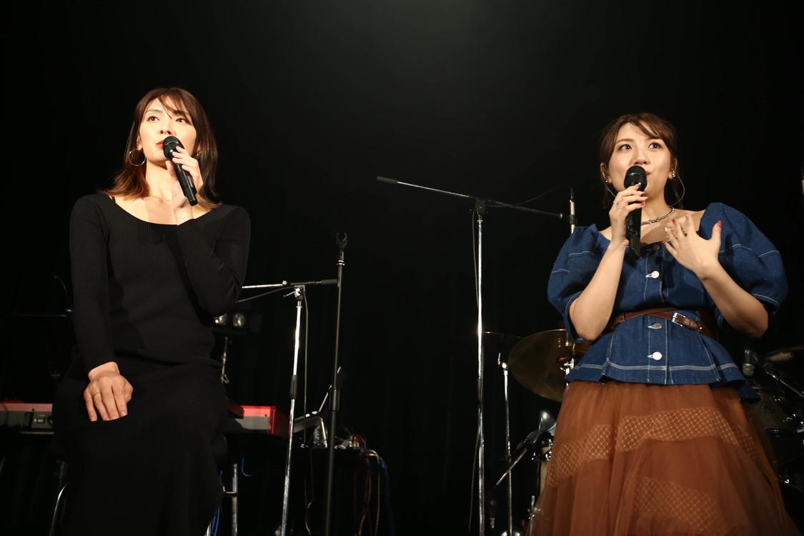 高橋みなみ、秋元才加とのAKB48「虫のバラード」のデュエットも。28歳バースデーライブ開催