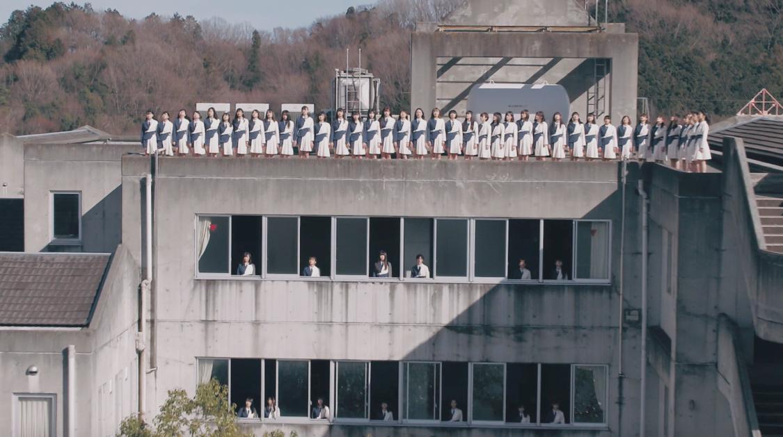 ラストアイドル、学校一棟を舞台に多彩なシーンで魅せる「大人サバイバー」MV公開!