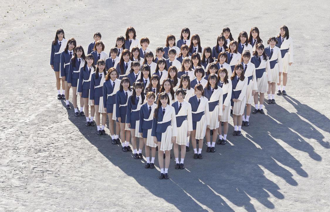 ラストアイドル、Billboard JAPAN HOT 100でも総合首位獲得!ヒットチャート3冠へ