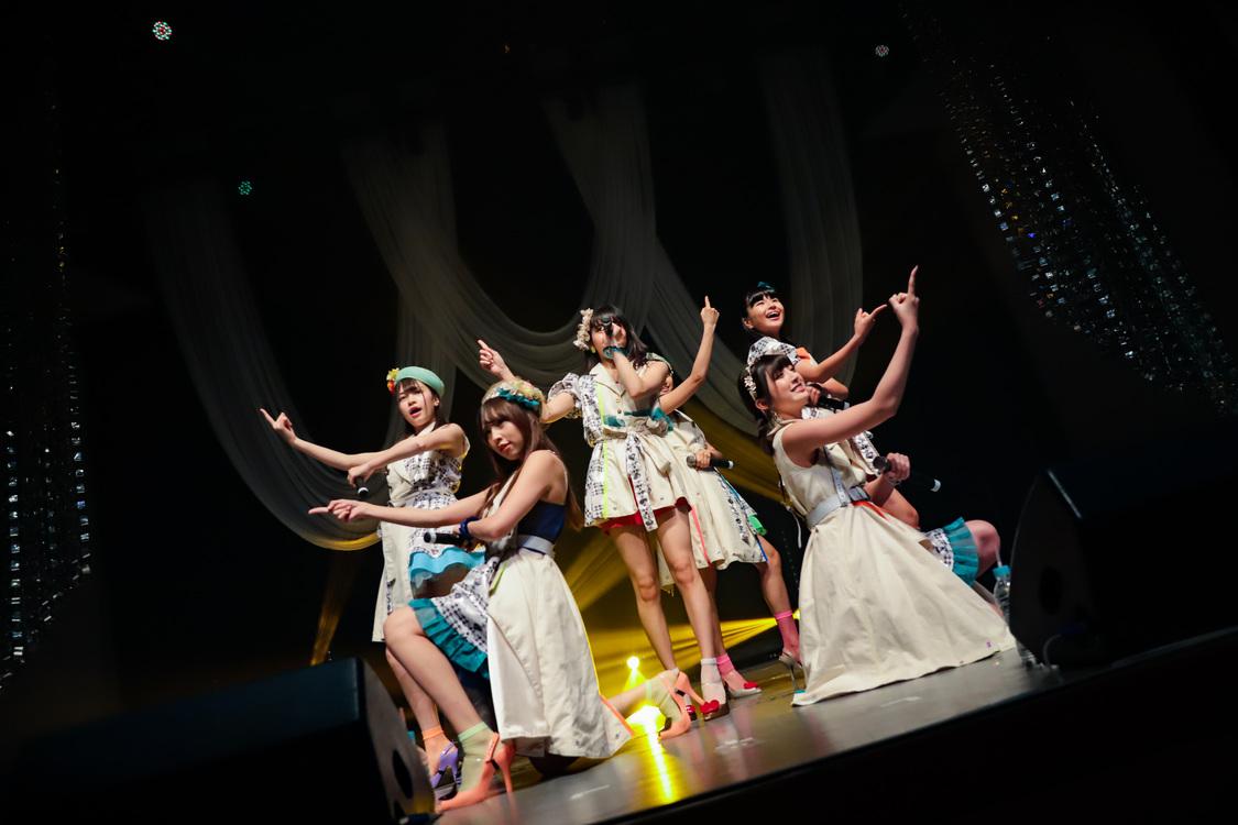【<LIVE SHOW CASE 2019>レポート】マジカル・パンチライン、新曲ソロ&ハーモニーに自信あり