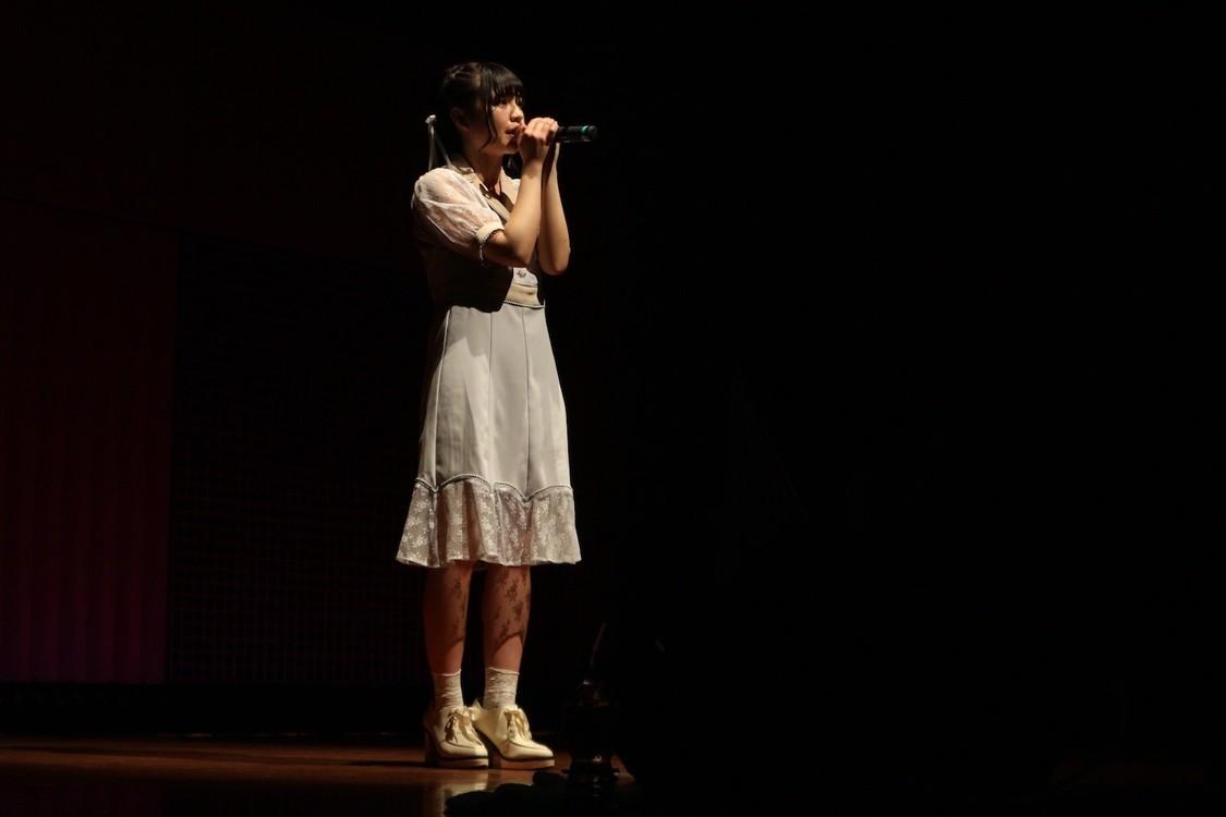 わーすた、廣川奈々聖生誕イベント開催「今年から歌を早く届けたいという気持ちが強くなりました」