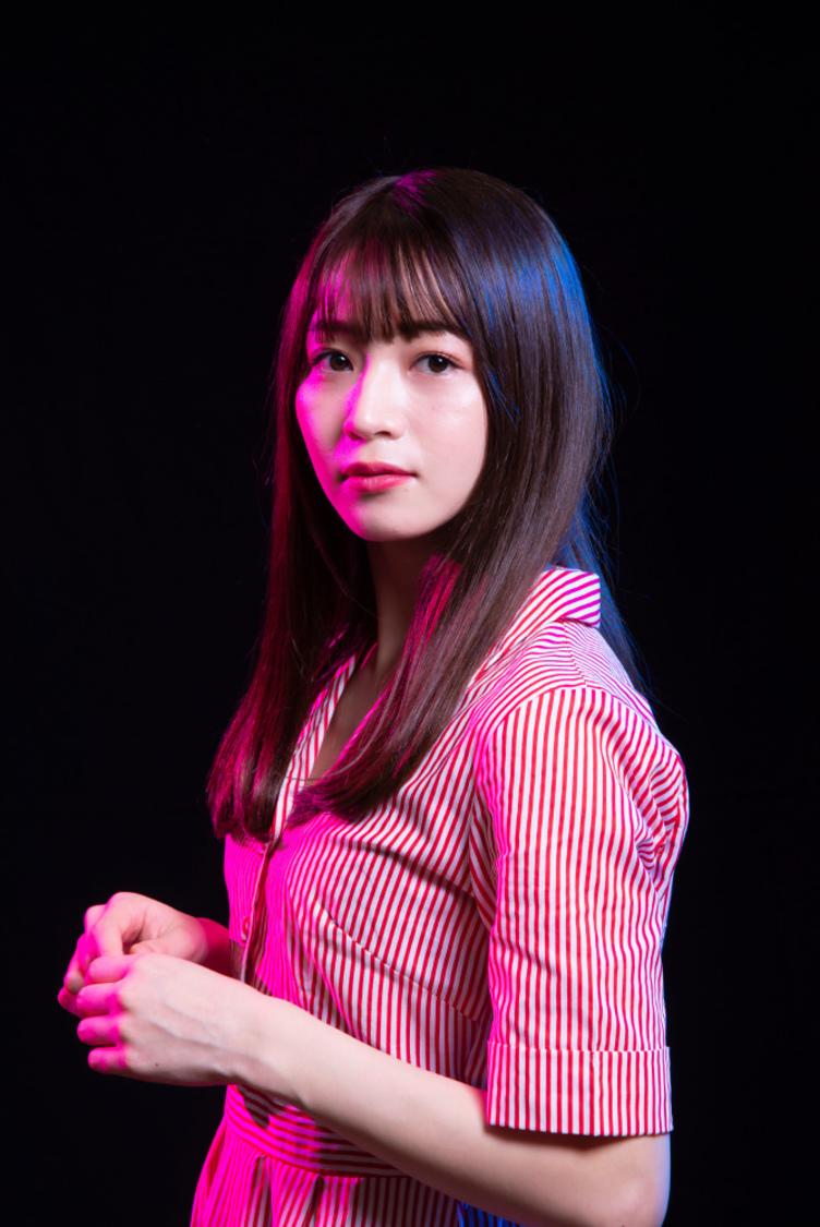 傳谷英里香、体感型ミュージカルで舞台初主演決定「臆することなく、全力で挑みます」