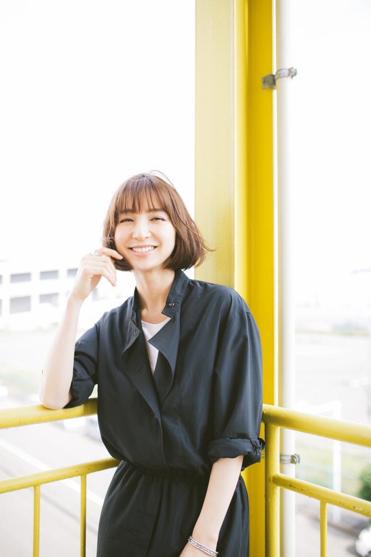 【インタビュー】篠田麻里子、主演舞台第2弾に挑む役者としての信念「命をテーマにした作品は簡単ではない。けど、やりがいはある」
