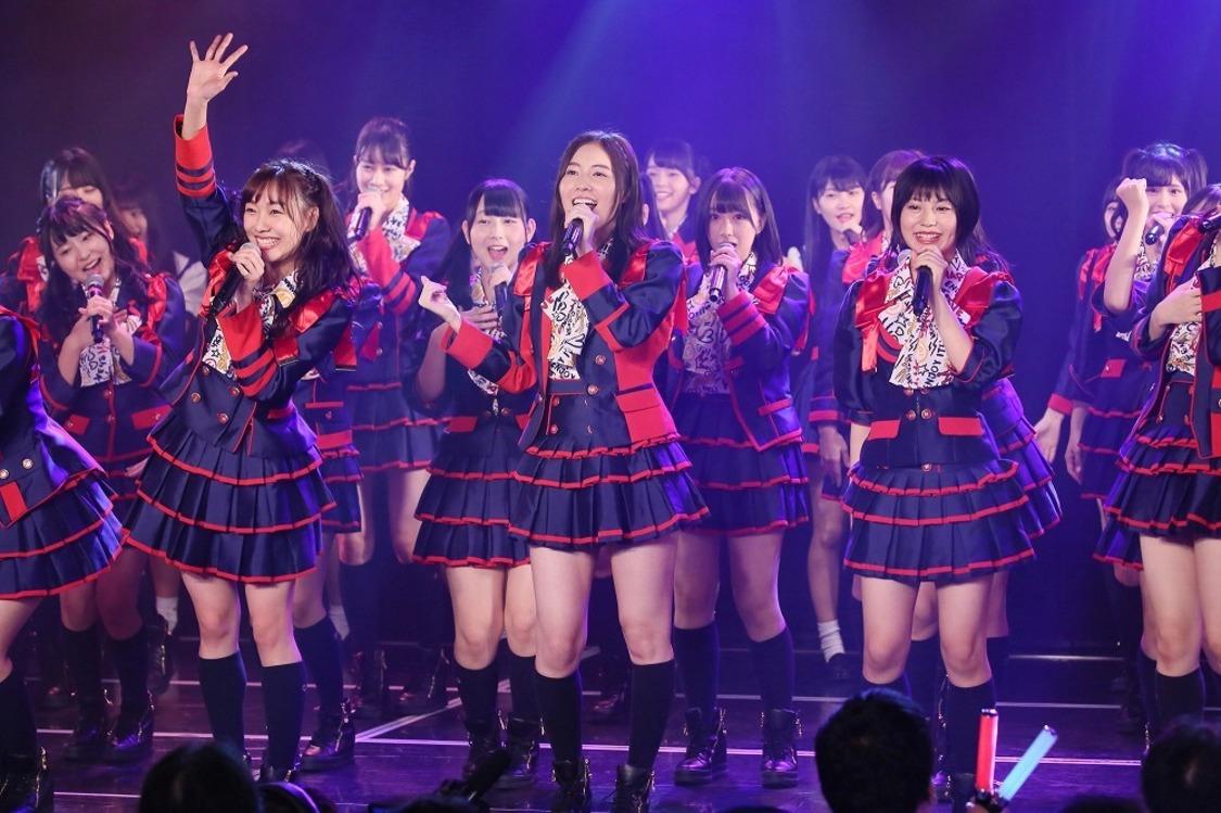 【ライブレポート】SKE48、10周年記念特別公演「これからも愛してもらえるように、まだまだ突っ走って行きたい」