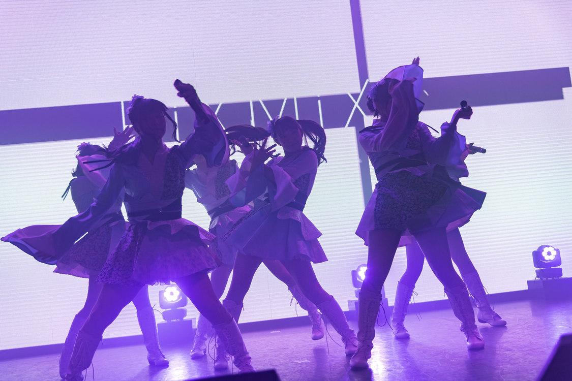 【ライブレポート】PiXMiX、メジャーデビューチャレンジに挑む!最終試験は8/24のワンマンライブ
