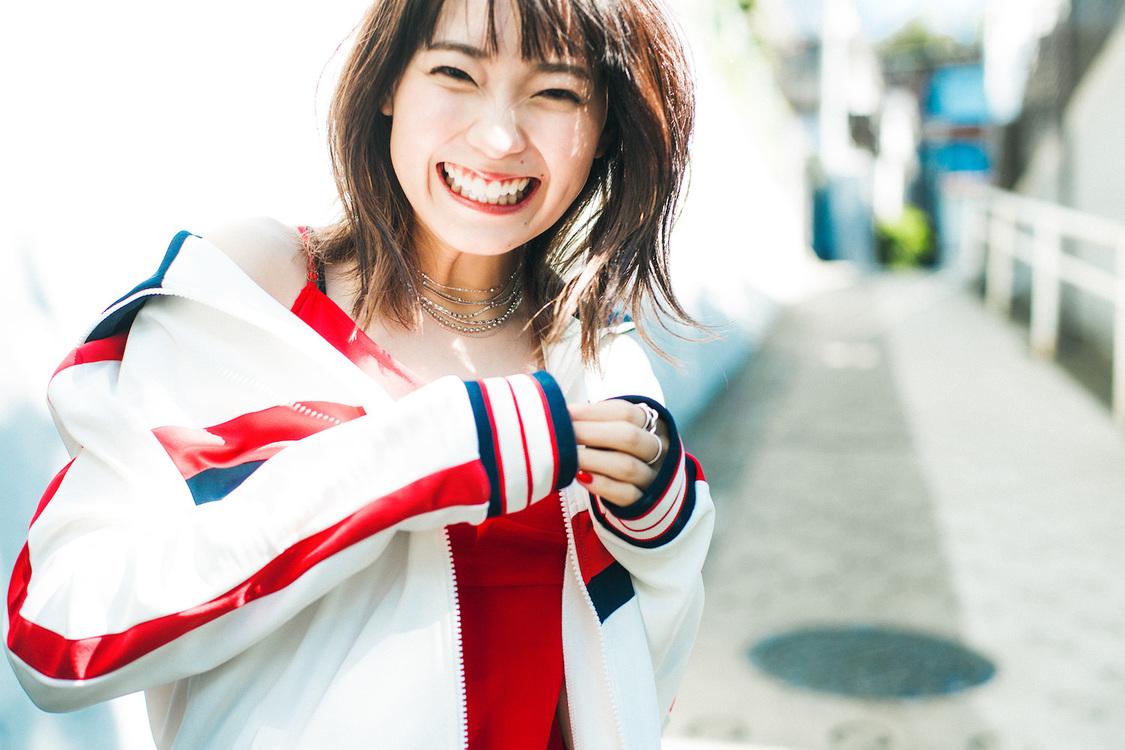 斉藤朱夏、誕生日8/16にフリーライブ開催決定!