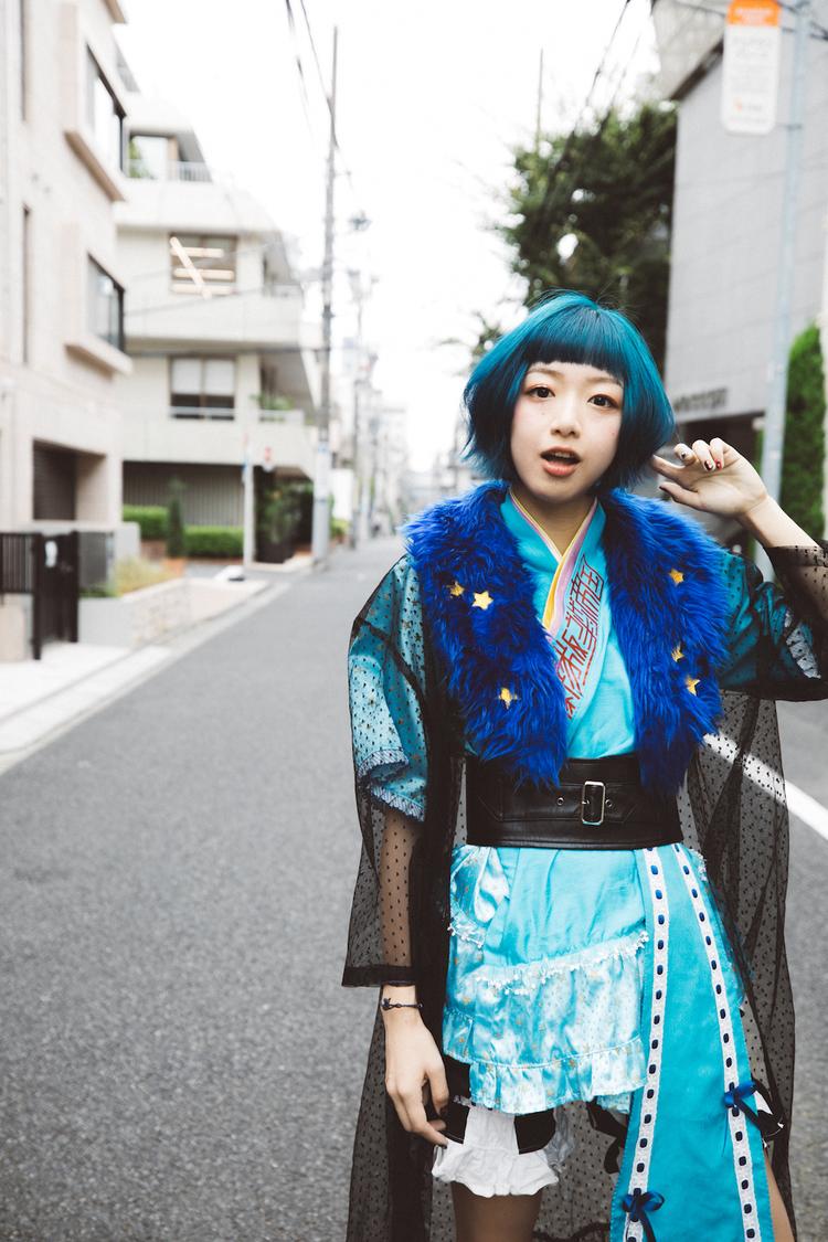 【インタビュー後編】劇場版ゴキゲン帝国 白幡いちほ「武道館に行くことは決めている。ただ、その時はもうアイドルって名乗ってないかもしれない」