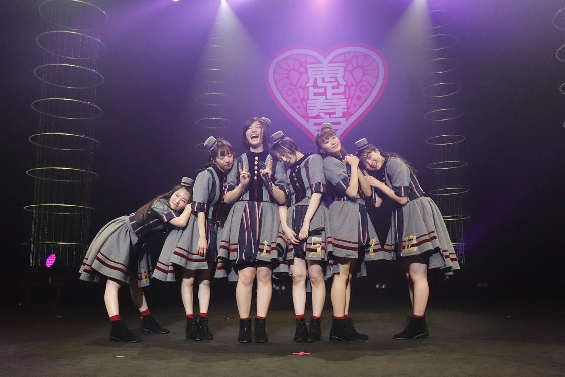 エビ中、ワンマンツアー終幕「初めまして福井、さよなら秋ツアー、ありがとう、以上!」